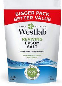 Westlab Sels d'Epsom 2 kg