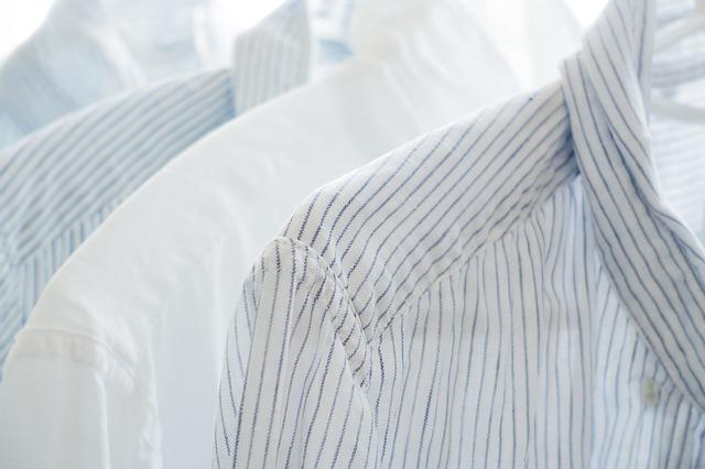 chemise habillée haute qualité